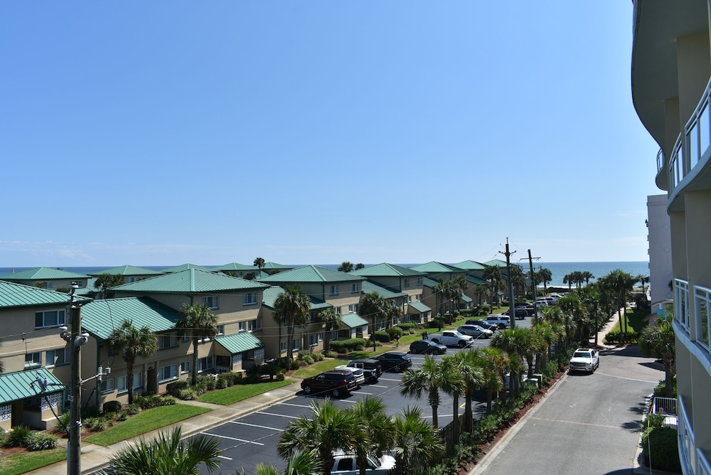 Exterior, Destin West Vacations