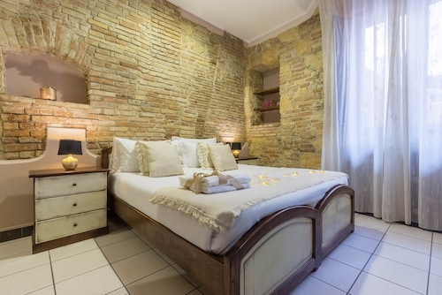 Arcobaleno Rooms