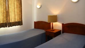 In-room safe, cots/infant beds, rollaway beds, WiFi