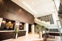 Doubletree by Hilton Liverpool Hotel & Spa (8 of 73)