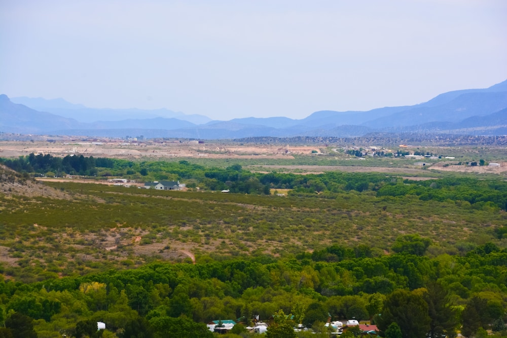 Mountain View, Verde Valley RV & Camping Resort, a Thousand Trails Property