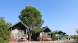 Verde Valley RV & Camping Resort, a Thousand Trails Property - Cottonwood Hotels