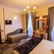 ホテル ロマーノ