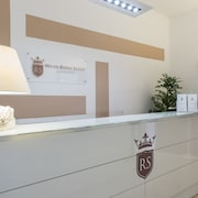 Milan Royal Suites Magenta & Luxury Apartments