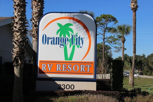 Orange City RV Resort
