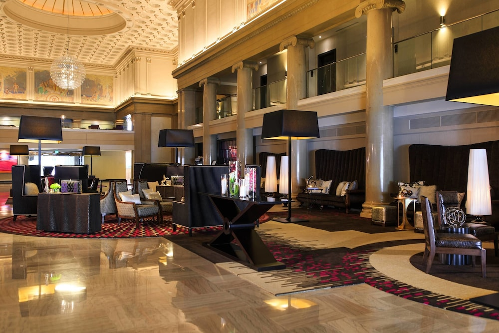 Featured Image, Renaissance Denver Downtown City Center Hotel