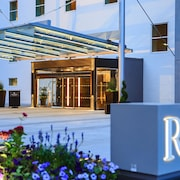 Renaissance Denver Downtown City Center Hotel
