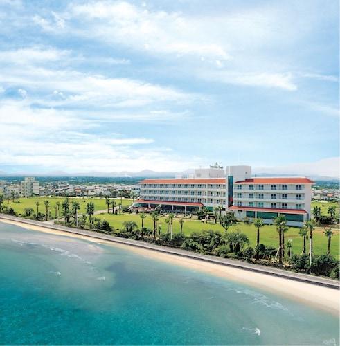 Jeju Island Beaches: Jeju Island Beach Hotels: Best Oceanfront Hotels In Jeju