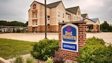 Best Western Inn & Suites - Elkhart Hotels
