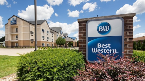 Great Place to stay Best Western Inn & Suites near Elkhart