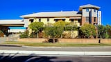 MAS Country Club Motor Inn - Narrabri Hotels