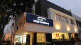 Ahuja Residency, Sunder Nagar - New delhi Hotels