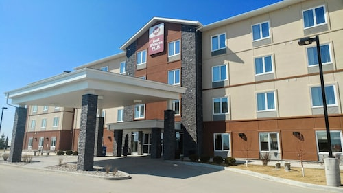 Great Place to stay Best Western Plus Winnipeg West near Headingley