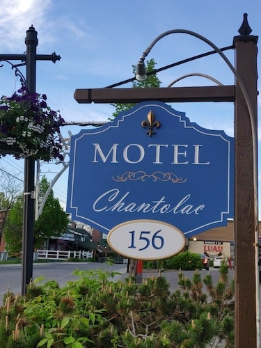 Motel Chantolac