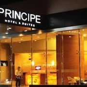 Principe Hotel and Suites