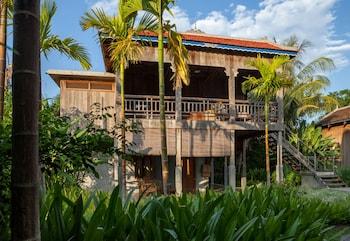 Salakomreuk no. 498, Krong Siem Reap, Cambodia.