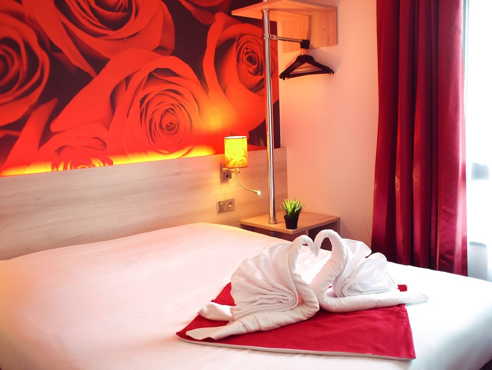 Hôtel Inn Design Vannes Resto Novo Reviews Photos Rates