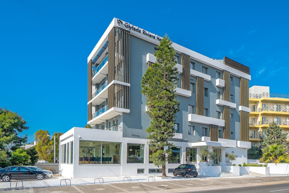 Featured Image, Glyfada Riviera Hotel