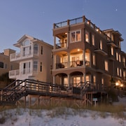 Five Star Beach Properties