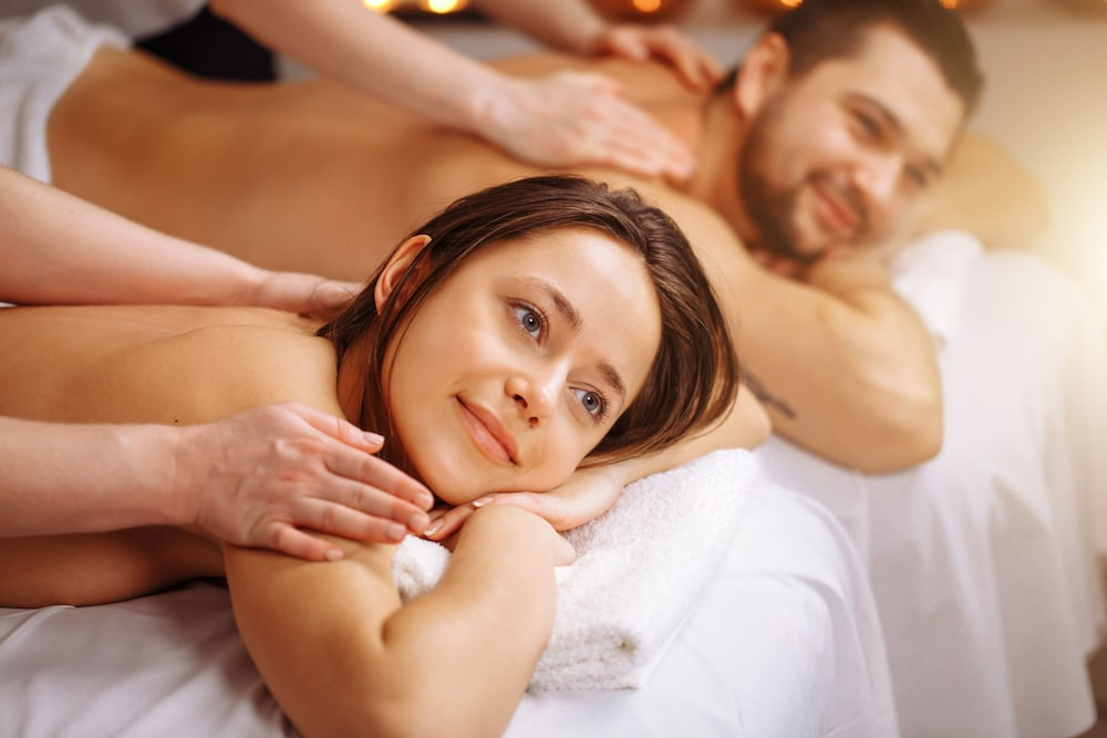 Massage, The Inn at Thorn Hill & Spa