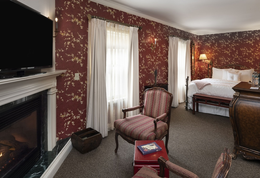 Room, The Inn at Thorn Hill & Spa