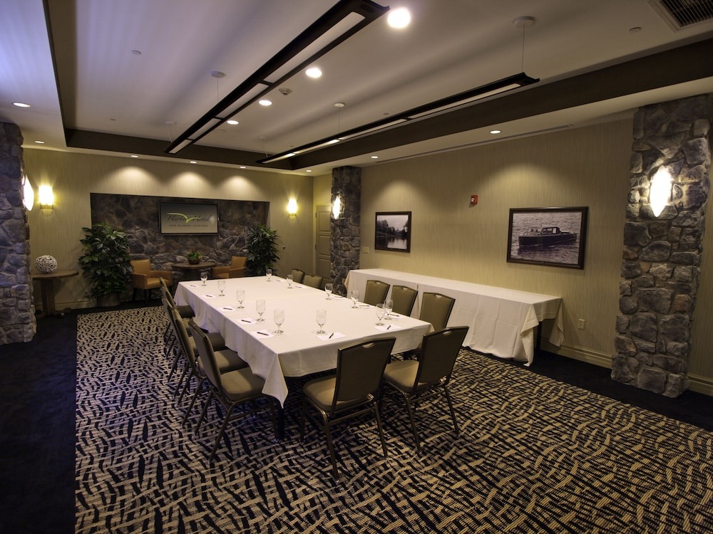 Meeting Facility, 1000 Islands Harbor Hotel
