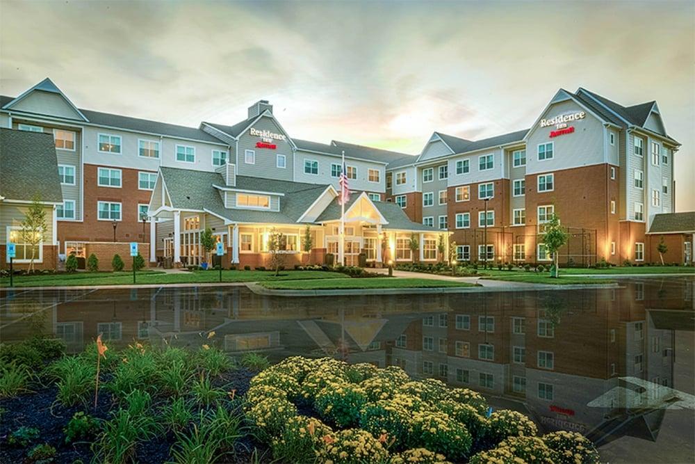 Residence Inn Columbus Polaris In Hotel Rates Reviews On Orbitz
