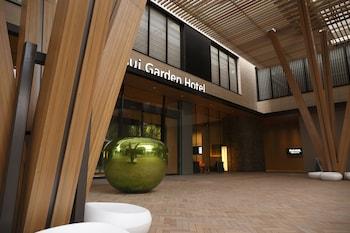 柏の葉キャンパス ホテル