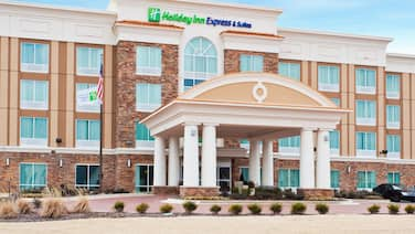 Holiday Inn Express Hotel & Suites Huntsville West - Research Pk, an IHG Hotel