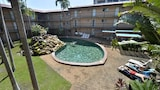 Alatai Holiday Apartments - Darwin Hotels