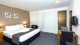 Mid City Motor Inn - Mackay Hotels