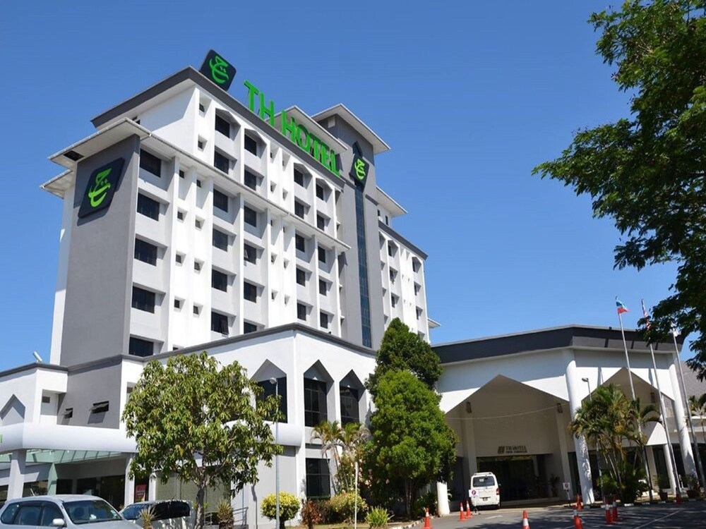 Raia Hotel Kota Kinabalu Kota Kinabalu Mys Airasiago
