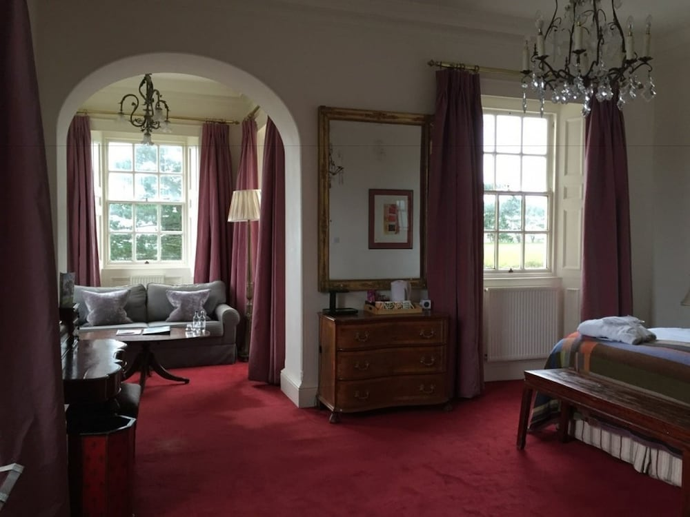 Foyer Hotel Cornwall : Fowey hall cornwall hotelbewertungen expedia at