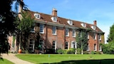 New Park Manor - Brockenhurst Hotels