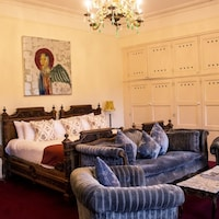 The Ickworth Hotel And Apartments (2 of 77)