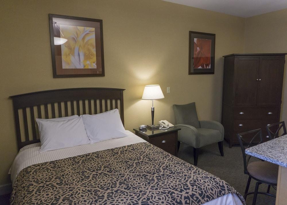 The parker inn suites voorzieningen en recensies - Kamer parket ...