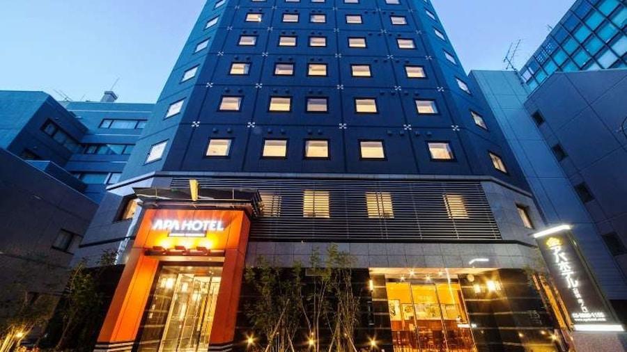 APA Hotel Shimbashi Toranomon