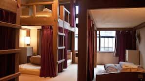 羽絨被、熨斗/熨衫板、免費 Wi-Fi、床單