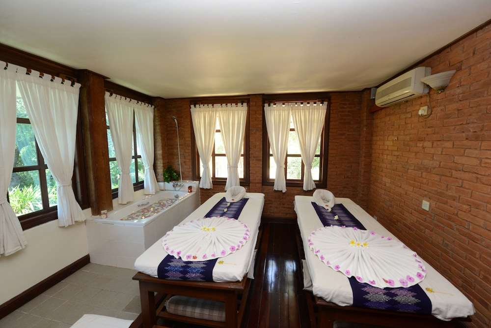 Spa Treatment, Bagan Thiripyitsaya Sanctuary Resort