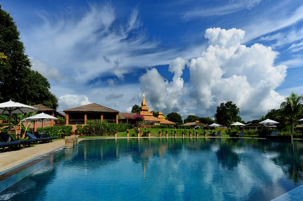 Featured Image, Bagan Thiripyitsaya Sanctuary Resort