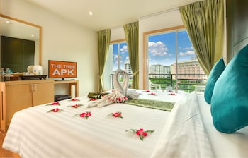 The Three by APK Deals & Reviews (Phuket, THA) | Wotif
