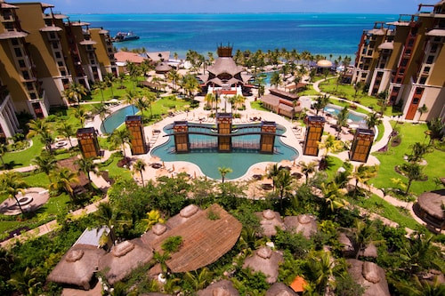 Villa del Palmar Cancun Luxury Beach Resort & SPA - All Inclusive