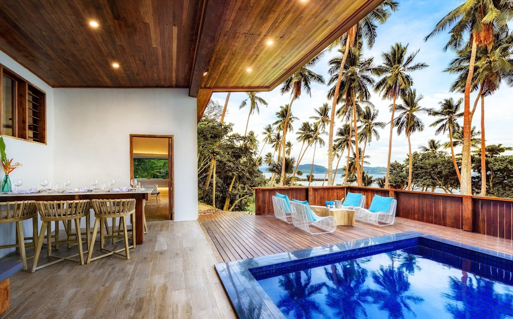 The Remote Resort Fiji Islands In Nawi Hotel Rates Reviews On Orbitz