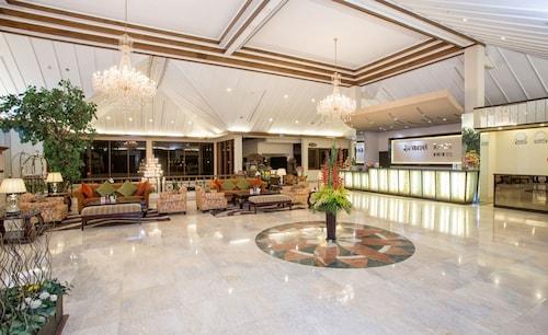 馬塔蘭萊吉大酒店
