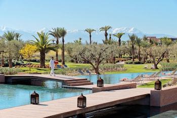 Km 12 Route D Amizmiz, Marrakech, Morocco.