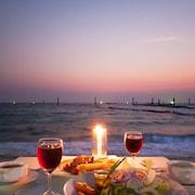 การรับประทานอาหารสำหรับคู่รัก