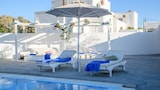 Atlas Boutique Hotel - Santorini Hotels