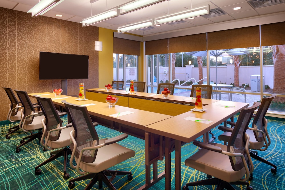 Meeting Facility, Springhill Suites Houston I-45 North