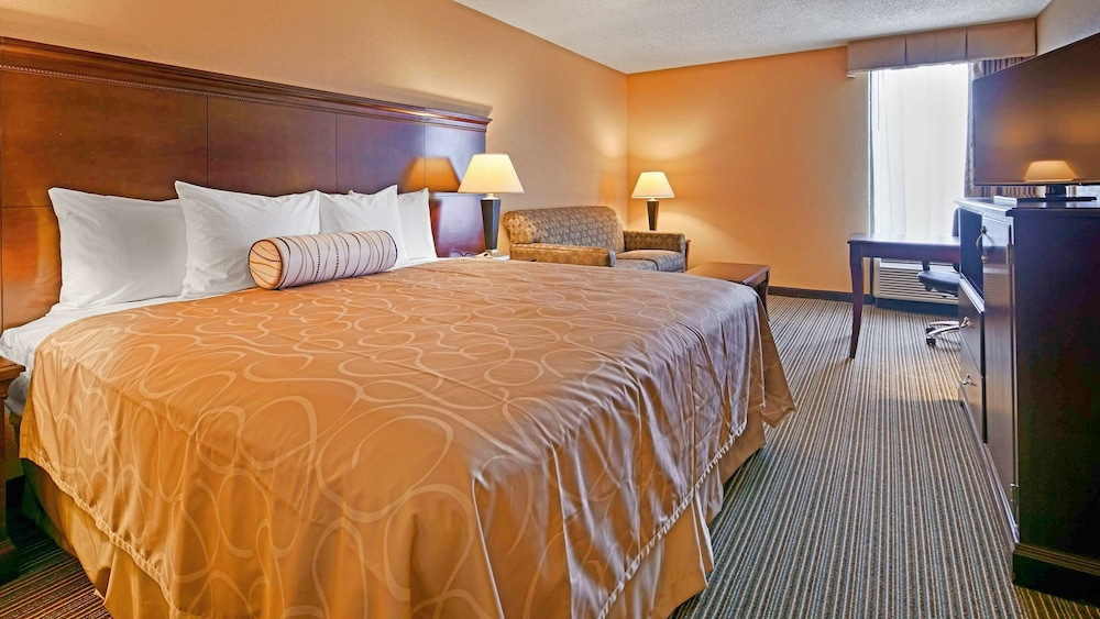 Room, Best Western Hopkinsville