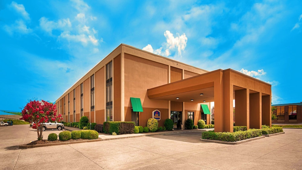 Featured Image, Best Western Hopkinsville
